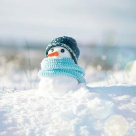 Winterdienst Hoffmann beseitigt ihren Schnee