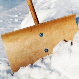 Winterdienst in Herne, Schnee räumen Herne